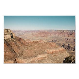 Grand Canyon South Rim Photo