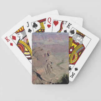Grand Canyon South Rim Poker Deck