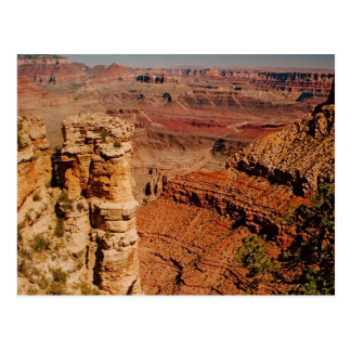 Grand Canyon, South Rim Postcard