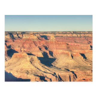 Grand Canyon South Rim Postcard