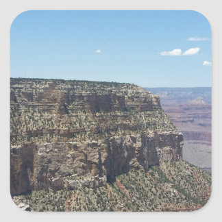 Grand Canyon - South Rim Square Sticker