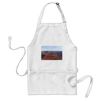Grand Canyon Standard Apron