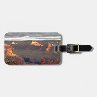 Grand Canyon Sunrise Bag Tag