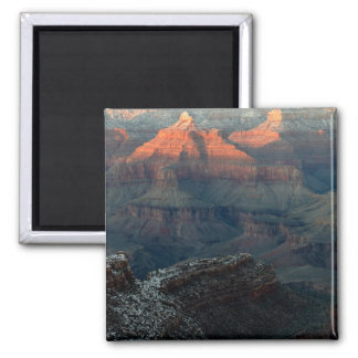 Grand Canyon Sunrise Magnet