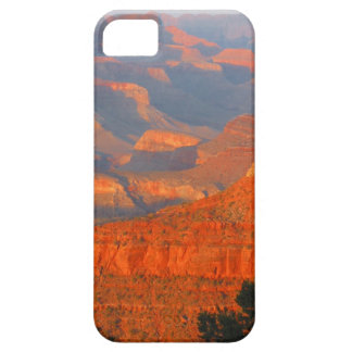 grand canyon sunset barely there iPhone 5 case