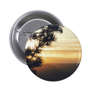 Grand Canyon Sunset Buttons
