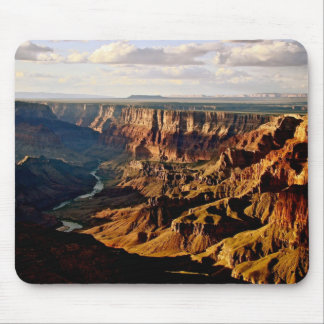 GRAND CANYON VIEW FROM THE SOUTH RIM MOUSE PAD
