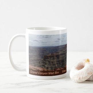 Grand Canyon West Rim Coffee Mug