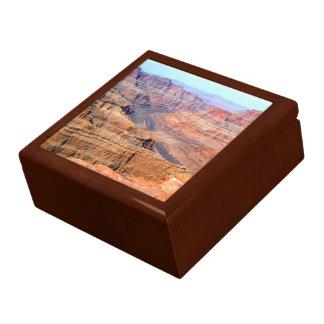 Grand Canyon West Rim Gift Box