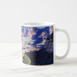 Grand Canyons Hills Coffee Mug