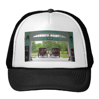 Grand Carriages II Cap