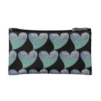 Grand Cayman Heart Bag