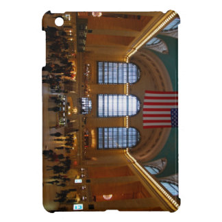 Grand Central Station - NYC iPad Mini Cases