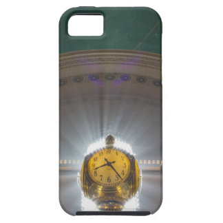 Grand Central Terminal Clock iPhone 5 Covers