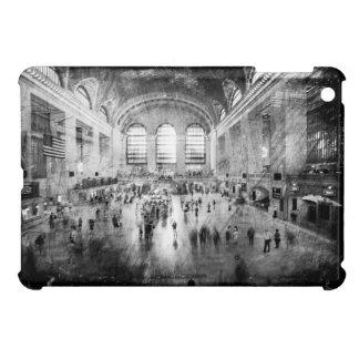 Grand Central Terminal iPad Mini Case