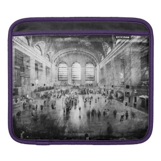 Grand Central Terminal iPad Sleeve
