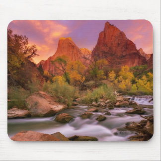 Grand Dawn Mouse Pad