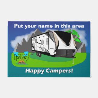 Grand Design Imagine 2400bh Doormat Happy Camper