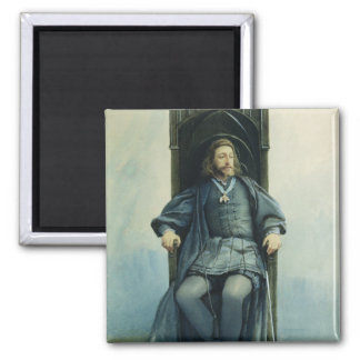 Grand Duke Konstantin Magnet