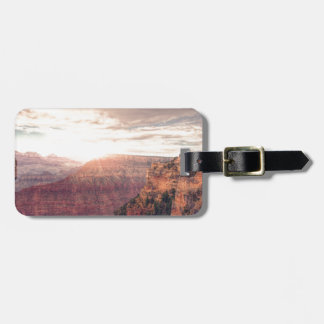 Grand Grand Canyon Bag Tag