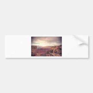 Grand Grand Canyon Bumper Sticker