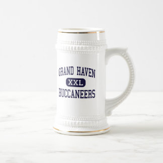 Grand Haven - Buccaneers - High - Grand Haven Beer Stein