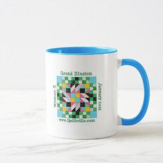 Grand Illusion Mug