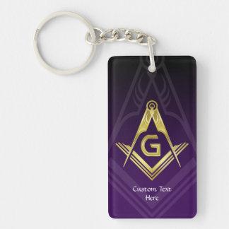 Grand Lodge Masonic Gifts | Freemason Keychains