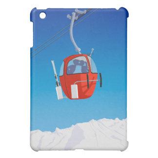 Grand Massif Cover For The iPad Mini
