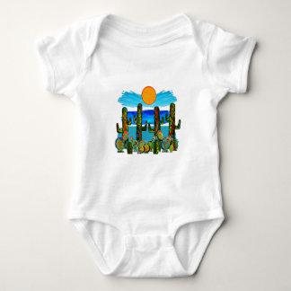 GRAND MOMENT BABY BODYSUIT