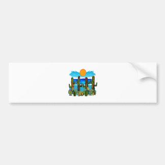 GRAND MOMENT BUMPER STICKER