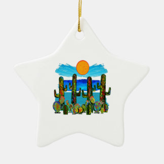 GRAND MOMENT CERAMIC ORNAMENT
