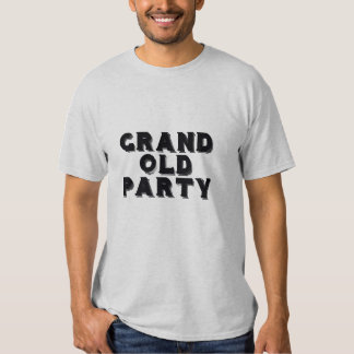 Grand Old Party T-Shirt