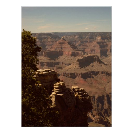 Grand Ole Canyon Poster