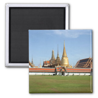 Grand Palace Vista Magnet