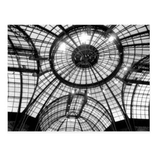 Grand Palais, Paris Postcard