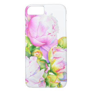 Grand Peony 2 iPhone 8/7 Case