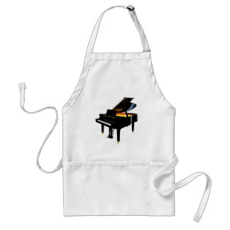 Grand Piano Standard Apron