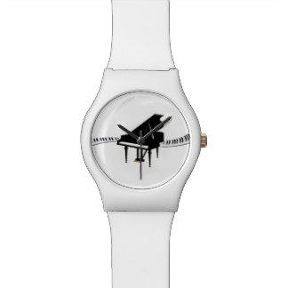 Grand Piano Watch