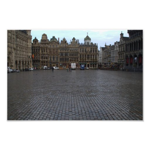 Grand Place, Brussels Photo