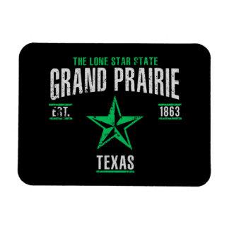 Grand Prairie Magnet