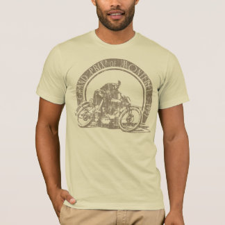 Grand Prix of Monterey (vintage) T-Shirt