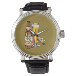 Grand Prize Lager Beer Watch