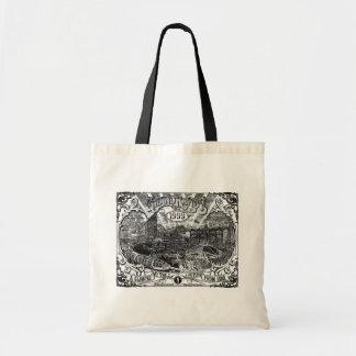 Grand Rapids 1999 Artwork Tote Bag