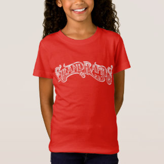 Grand Rapids 1999 Kid Shirt