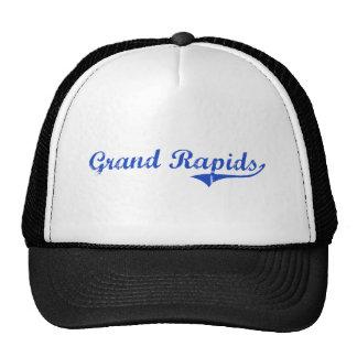 Grand Rapids City Classic Trucker Hat