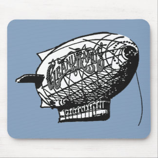 Grand Rapids Dirigible Mouse Pad