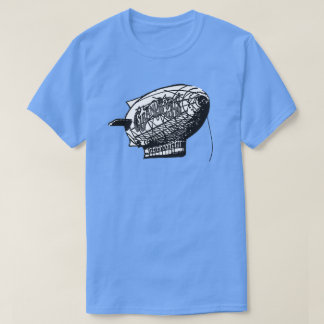 Grand Rapids Dirigible T Shirt