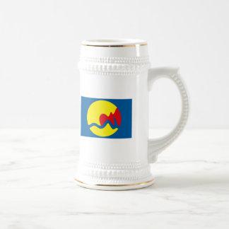 Grand Rapids Flag Mug