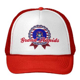 Grand Rapids, MI Hats